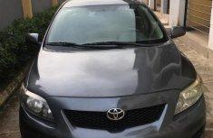 Toyota Corolla 2008 Gray for sale