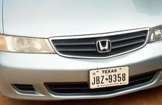 Honda Odyssey 2004 LX Automatic color for sale