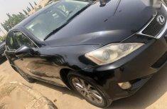 Lexus IS 2008 250 Black for sale