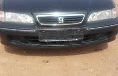 Honda Accord 1998 2.0 VTS Black for sale