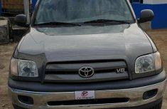 Toyota Tundra 2005 Grayfor sale