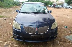 Pontiac Vibe 2006 Blue for sale