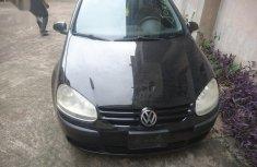 Volkswagen Golf 2007 2.0 GTI Black for sale