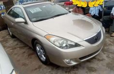 Sell well kept 2004 Aston Martin Solara at price ₦1,400,000 in Lagos