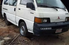 Sell white 1999 Mitsubishi L300 manual at mileage 0