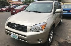 2008 Toyota RAV4 1500 Automatic for sale at best price