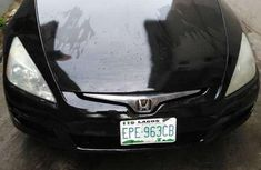 Honda Accord 2006 automatic transmission for sale