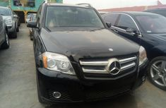 Almost brand new Mercedes-Benz GLK Petrol for sale