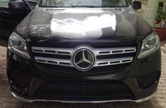 Mercedes-Benz GL450 2016 Blackfor sale