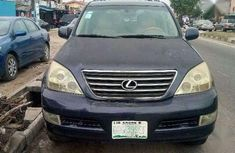 Sell well kept 2004 Daihatsu GX automatic in Lagos