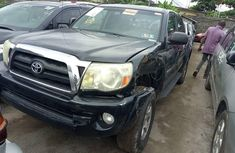 2005 Toyota Tacoma Petrol Automatic for sale