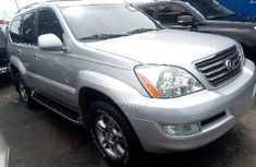 Lexus GX 2008 ₦8,000,000 for sale