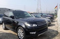 Almost brand new Land Rover Range Rover Sport Petrol for sale