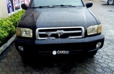 2001 Nissan Pathfinder for sale in Lagos