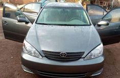 Used 2005 Aston Martin Camry for sale at price ₦1,700,000 in Ibadan