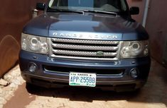 Rover Land 2006 in a perfect condition Blue for sale