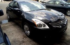 2012 Nissan Altima for sale in Lagos