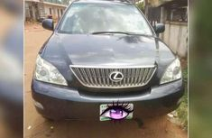 Sell used 2006 Aprilia RX automatic at price ₦2,150,000