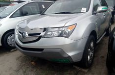 Almost brand new Acura MDX Petrol for sale