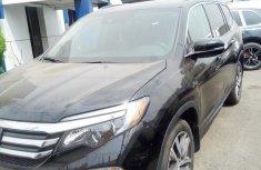 Brand New Honda Pilot 2016 Black color for sale
