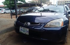 2004 Honda Accord Automatic Petrol well maintained for sale