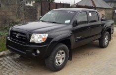 Toyota Tacoma 2007 ₦5,000,000 for sale