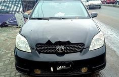 Toyota Matrix 2003 ₦1,050,000 for sale