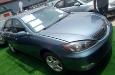 Used 2002 Aston Martin Camry automatic for sale at price ₦1,100,000 in Lagos