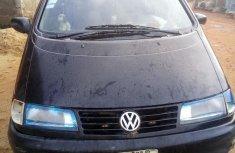 Volkswagen Sharan 2004 Blackfor sale
