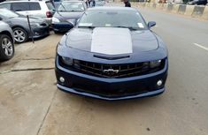 2011 Chevrolet Camaro Automatic Petrol  for sale