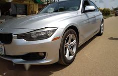 BMW 328i 2014 Gray for sale
