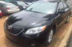 Authentic used 2008 Aston Martin Camry automatic at mileage 35,000