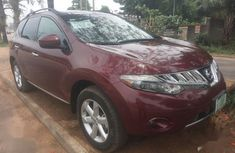 Nissan Murano SL 2010 for sale