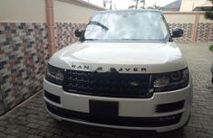 Land Rover Range Rover Sport 2016 for sale