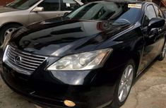2008 Aston Martin ES automatic for sale in Lagos