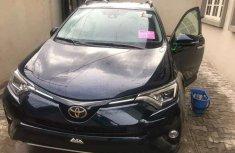 Tokunbo 2018 model Toyota RAV4 Limited Edition Thumbstart for sale