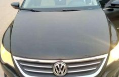 Neatly used 2008 Chevrolet Passat for sale in Lagos