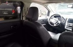 Sparkling used 2007 Ford Edge at mileage 80,000 in Calabar at cheap price