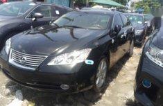 Lexus ES350 2008 Grayfor sale
