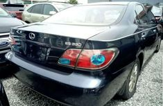 Sell well kept 2004 Aston Martin ES automatic at price ₦1,600,000