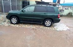 Best priced used 2003 Aston Martin Highlander at mileage 112 in Lagos