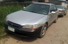 Need to sell high quality 2000 Audi Accord sedan at mileage 100,000