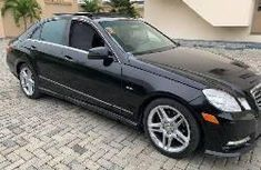 2012 Mercedes-Benz E350 Automatic Petrol well maintained for sale