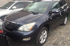 Lexus RX 2004 for sale
