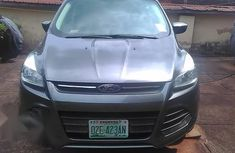 New Ford Escape 2014 Gray for sale