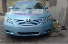 Best priced used 2008 Aston Martin Camry in Lagos