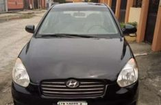2006 Hyundai Accent manual for sale at price ₦600,000 in Lagos