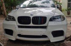 BMW X6 2011 Whitefor sale