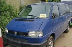 Volkswagen Eurovan 1995 Blue for sale