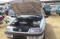 Sell 1999 Chevrolet Passat van / minibus manual in Ibadan